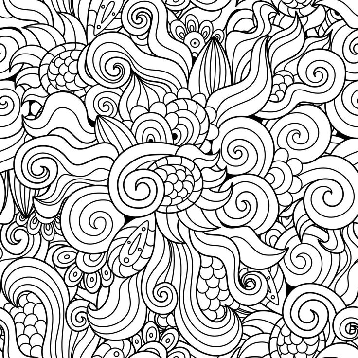 107 besten zentangle boyama bilder auf pinterest