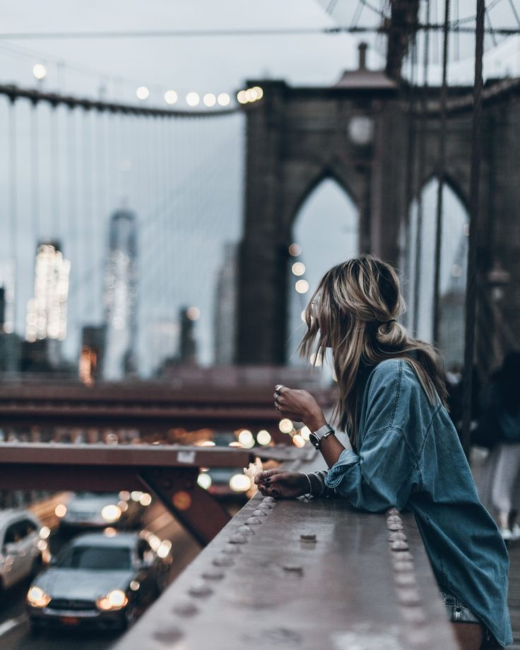 ALL THE LIGHTS - NEW YORK, BROOKLYN BRIDGE » mikuta.nu