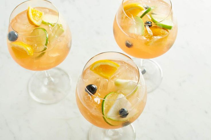 ORCHARD SANGRIA
