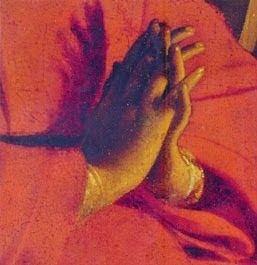 Paulo Knop: Mãos de Mãe