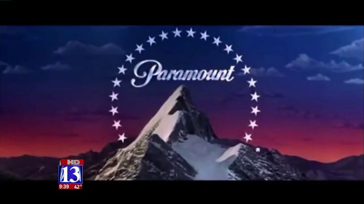 Uniquely Utah: A piece of Ogden in the Paramount Pictures logo – fox13now.com