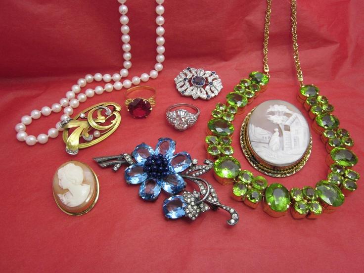 Michael Moses Jewelers  http://www.michaelmosesjewelers.com/