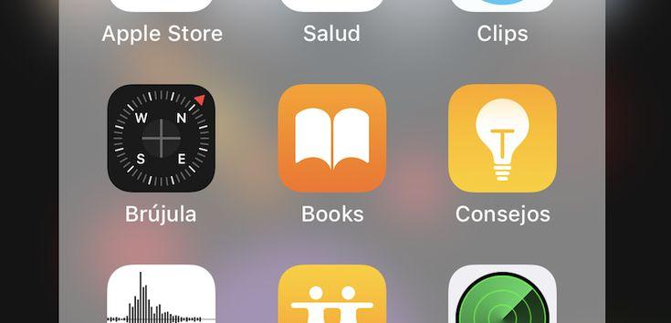 Apple rediseñará Books adaptándola al nuevo diseño de la App Store - https://www.actualidadiphone.com/apple-redisenara-books-adaptandola-al-nuevo-diseno-la-app-store/