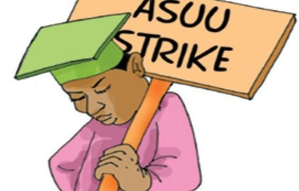 We Haven't Received FG's Invitation for Negotiations - ASUU Reveals http://ift.tt/2wAjBNf