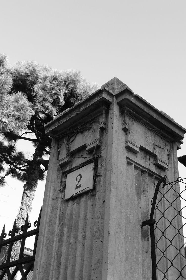 Colonna Liberty