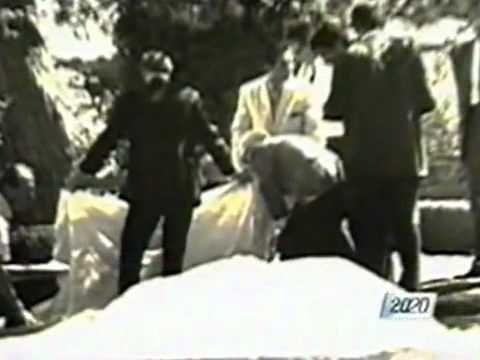 Sharon Tate Murder scene Estate with Rudi Altobelli- The Charles Manson Murders