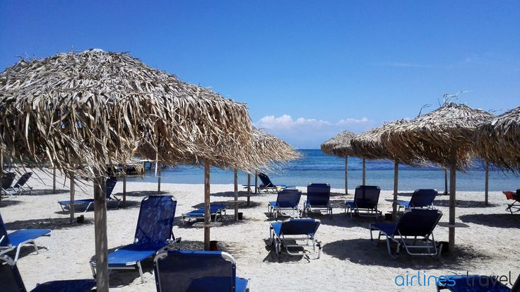 #GreekExplorer – plajele din Grecia