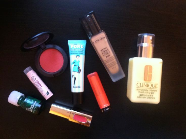 Monthly Favourites - March 2014