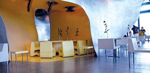 Georges restaurant in Paris | Restaurants In Paris –Georges. Hg2Paris.com. | Paris