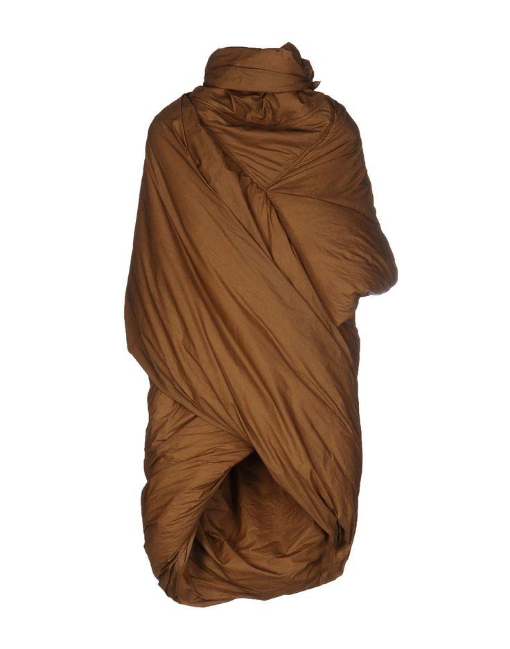 Rick Owens Куртка Для Женщин - Куртки Rick Owens на YOOX - 37890052OE