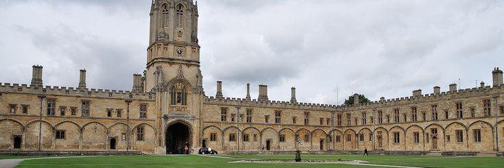 Oxford+e+Harry+Potter