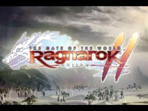 Ragnarok Online II - Intro Theme (original)