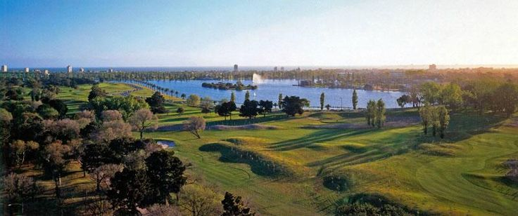 Albert Park, Port Phillip, Melbourne