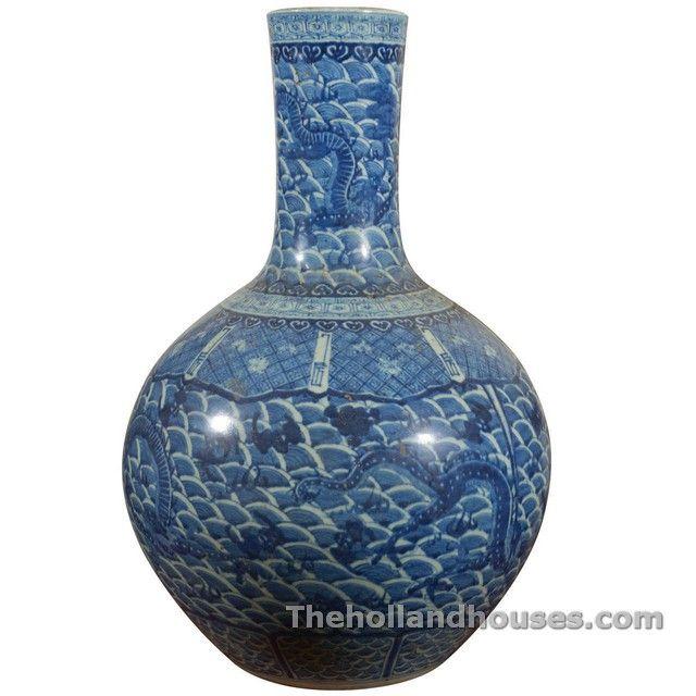 Large Antique Vases Vases Design Pinterest