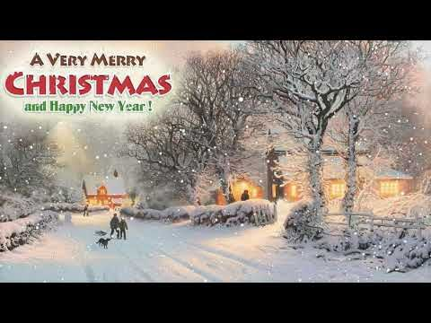 Alan Jackson, Kenny Rogers, Dolly Parton,Loretta Lynn... Country Christmas Songs 2017-2018 - YouTube