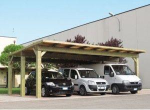 1000 ideas about abri voiture on pinterest abri de for Carport 2 posti