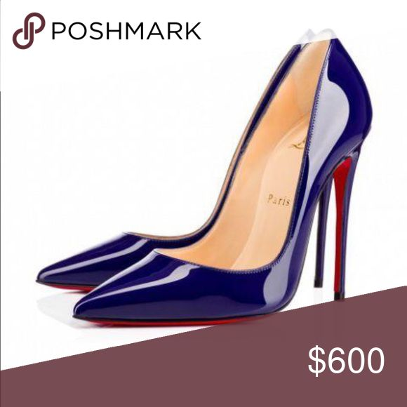 1000  ideas about Red Bottom Shoes on Pinterest  Red bottoms