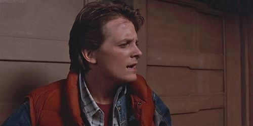 Go 'Back In Time' With The Awesome Trailer For A New 'Back To The Future' Documentary