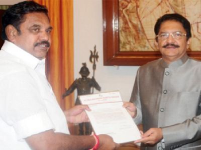 Palanisamy 12th Tamil Nadu Chief minister, Swearing Ceremony in the evening @ http://www.apnewscorner.com/news/political/details/14468/latest/Palanisamy-12th-Tamil-Nadu-Chief-minister-Swearing-Ceremony-in-the-evening.html