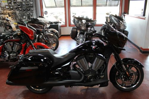2012 VICTORY CROSS COUNTRY 8-BALL $12,999.00 COASTAL INDIAN 843-651-9799