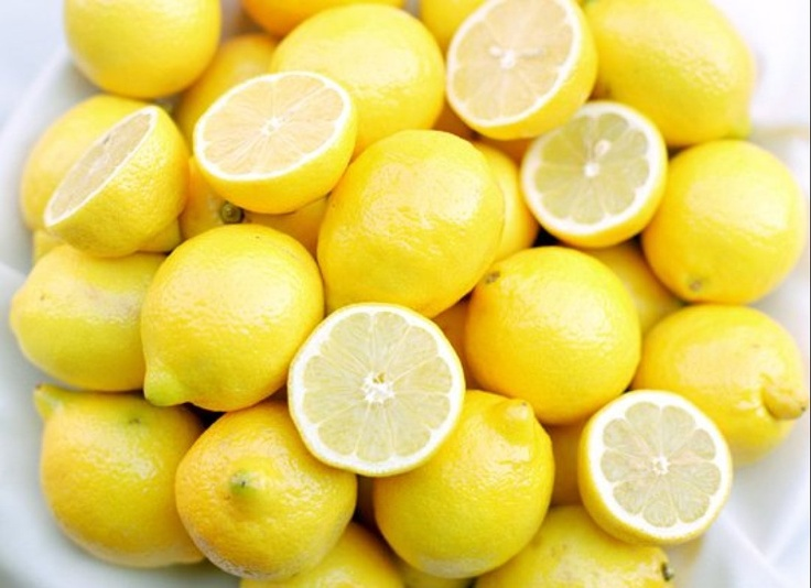 How To Remove Lime And Calcium Deposits Naturally