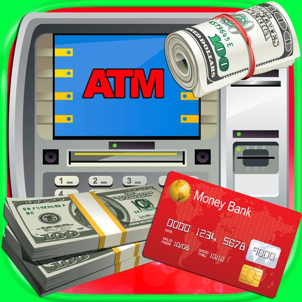 Download ATM Simulator – Credit Card, Cash, & Money Games for Mac Free #MacDownloads