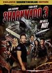 NEW - Sharknado 3: Oh Hell No!