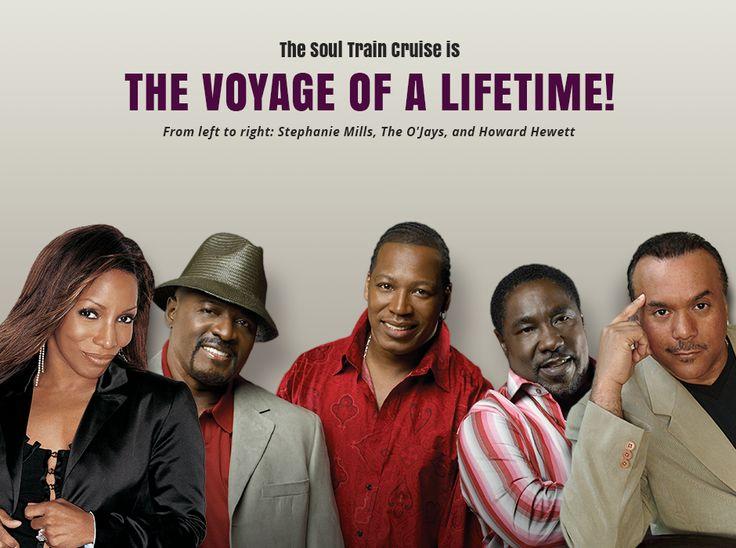 Soul Train Cruise