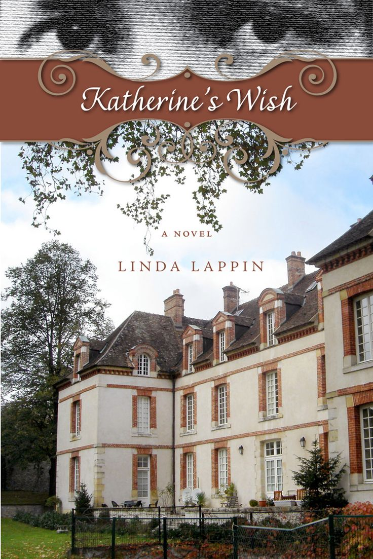 "Katherine's Wish, a novel by Linda Lappin about the life of Katherine Mansfield and her encounter with G.I. Gurdjieff in Fontainebleau. Finalist, Foreword Book of the Year,  Gold medal historical fiction Ippy Awards. ""Literary sorcery"" ...David Lynn, the Kenyon Review"