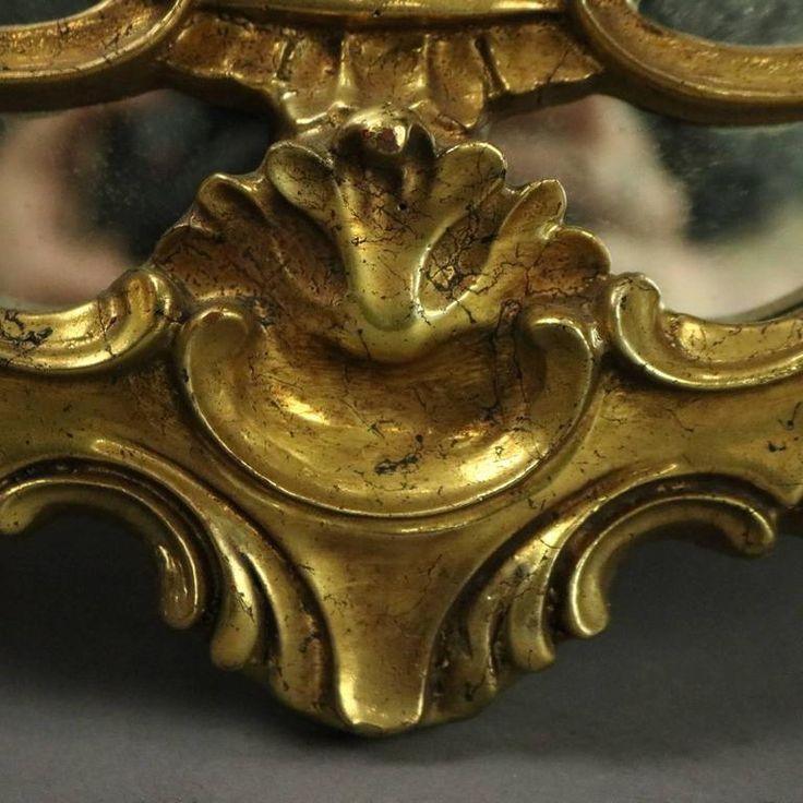 Kézi fafaragás antik bútor