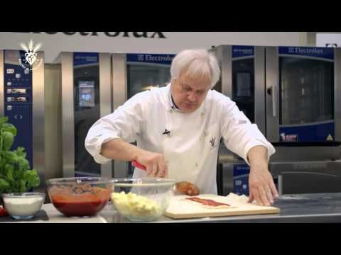 Pizza Romana nuvola - YouTube