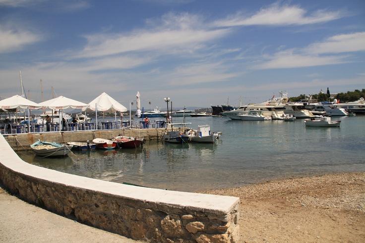 Spetses #Spetses #Greece