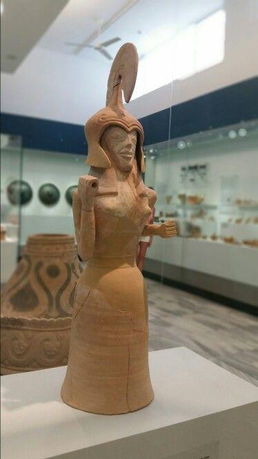 Iraklion, Régészeti Múzeum