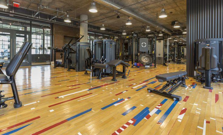 19 Best Reclaimed Gym Flooring Images On Pinterest