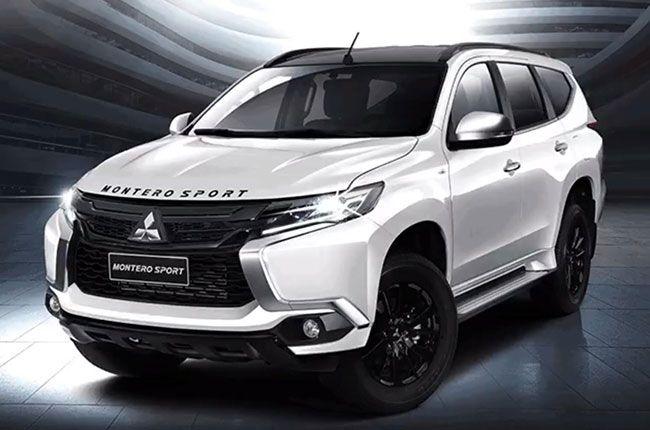 2020 Mitsubishi Montero Sport Philippines Release Date Price Di 2020 Mobil
