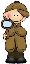 Detective Birthday Ideas by workofchildhood on Pinterest | Secret ...