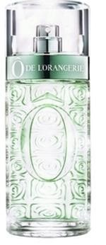 L'orangerie  by  Lancome. Fresh summer scent.