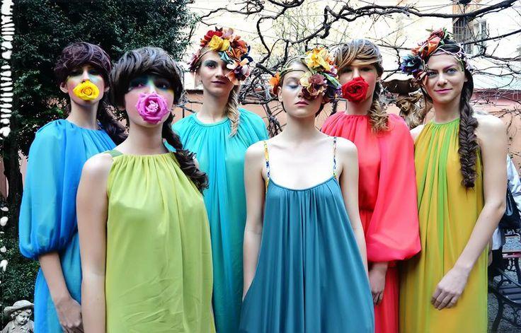 Calendar Dress Project 2013-2014 Spring