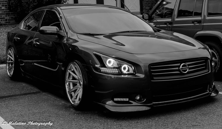 Nissan Maxima 2014 With Rims Www Pixshark Com Images Galleries With A Bite