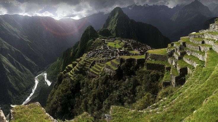 Najczęściej odwiedzane parki narodowe i rezerwaty na świecie - Podróże
