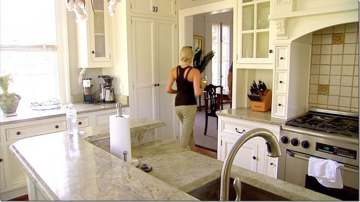 kitchen island with sink and raised counter note that