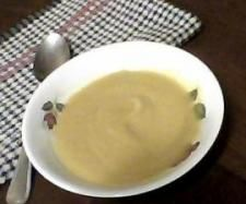 Recipe Creamy Vegetable Soup by Bellany - Recipe of category Soups