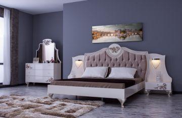 2015 Avangarde yatak odası takımları arasında ön plana çıkan bir model. İncelemek için >> http://www.kargilimobilya.com.tr/Guarda-Yatak-Odasi-Takimi,… #kargılı #mobilya #yatakodası #takımı #ev #evlilik #çeyiz #düğün