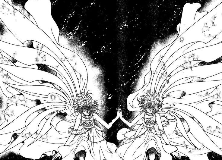 Read Manga Online Free - Tsubasa Reservoir Chronicle - Chapter 220.232 - Page 144