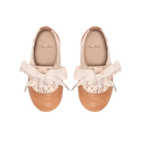 Baby Zara shoes - NWT‼️ Size 22 (6 US) toddler size. Super cute shoes! Theyre soft and not heavy at all for those feet🤗.