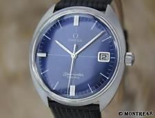 Omega Seamaster Cosmic Swiss Made Manual Stainless Steel 1970 Watch OC60