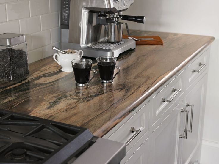 Formica 180fx Dolce Macchiato Has A Sweeping Pattern Broken With Crystalline Structures Of Quartz