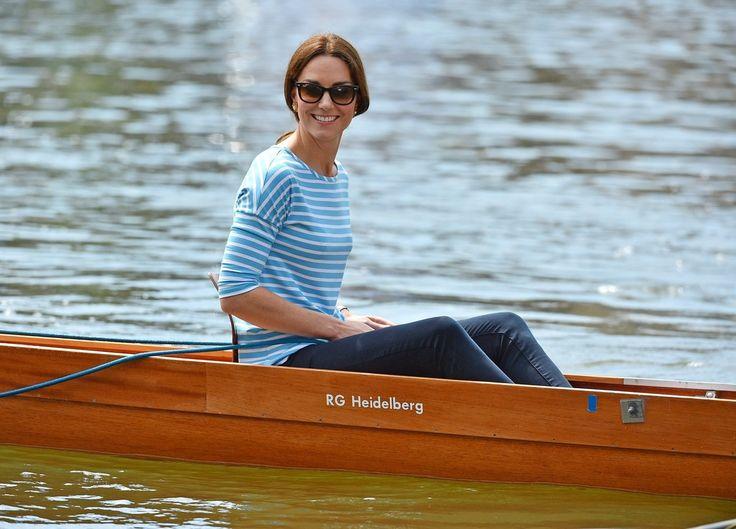 Catherine, Duchess of Cambridge (Kate Middleton) - Page 13 - the Fashion Spot