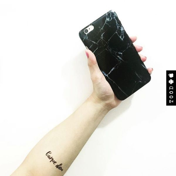 Shop or customize temporary tattoos at TOOD mobile app.