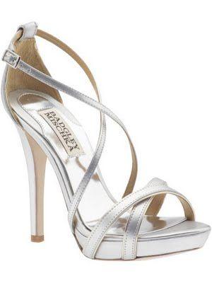 best 25 silver heels prom ideas on pinterest